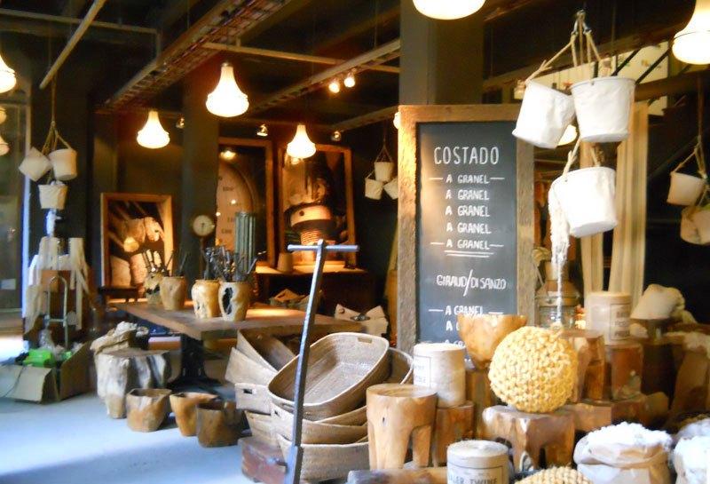 Casa FOA 2012: