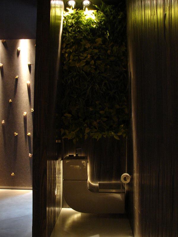 Casa FOA 2012: Home Playroom - Victoria Medina y Agustina Luna