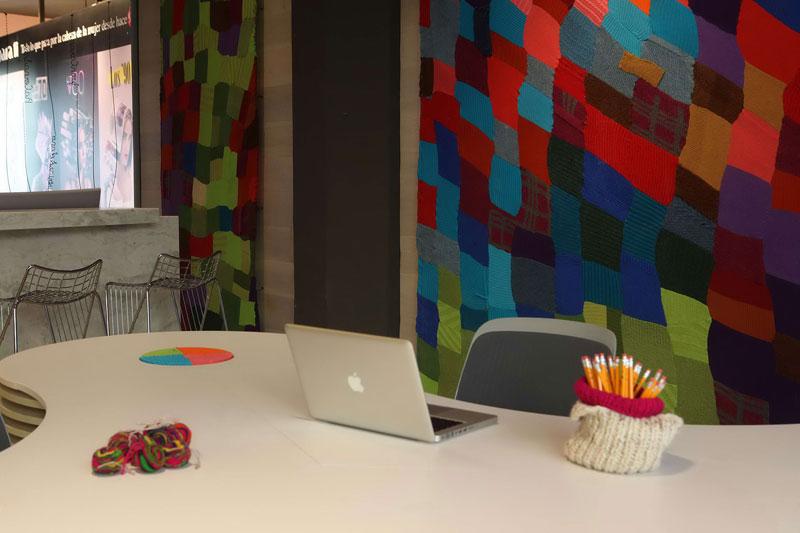 Casa FOA 2012: Una mejor forma de trabajar - Pía Cernadas y Juan Caram
