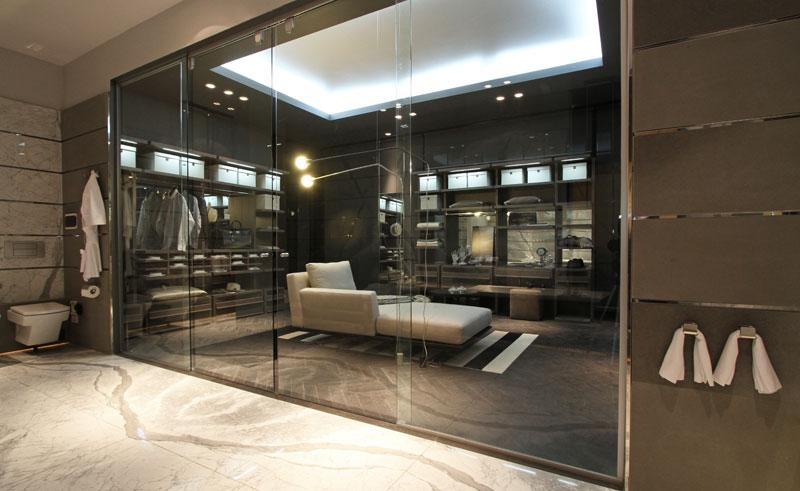 Baño Vestidor Arquitectura:Mira mas diseños interesantes, notas y fotos de CASA FOA 2012 en esta