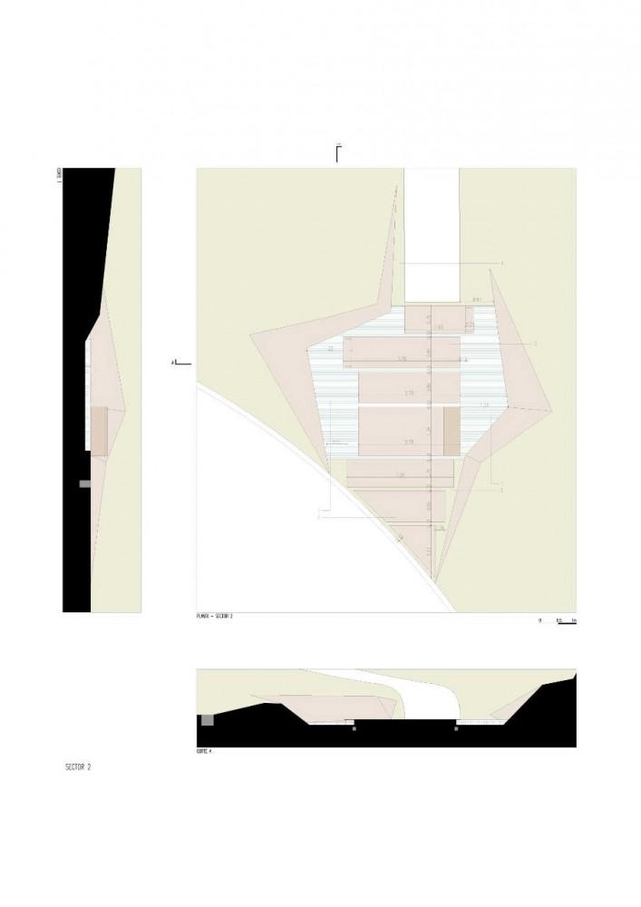 Arquitectura Paisajista: Espacios Exteriores en Guimaraes - Pitagoras Arquitectos